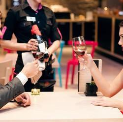 Gastronomie-Wein Beratung und Zulieferung