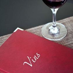 gute Weinkarte Regeln Beratung